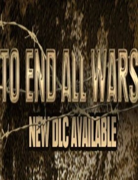 To End All Wars box cover