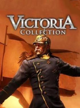 VICTORIA II COLLECTION cover box