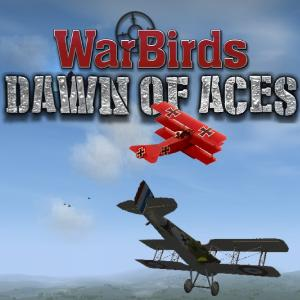 WarBirds: Dawn of Aces