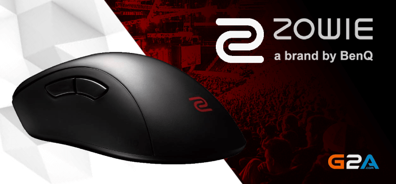 Best Gaming Mice for Counter Strike: Global Offensive - G2A News