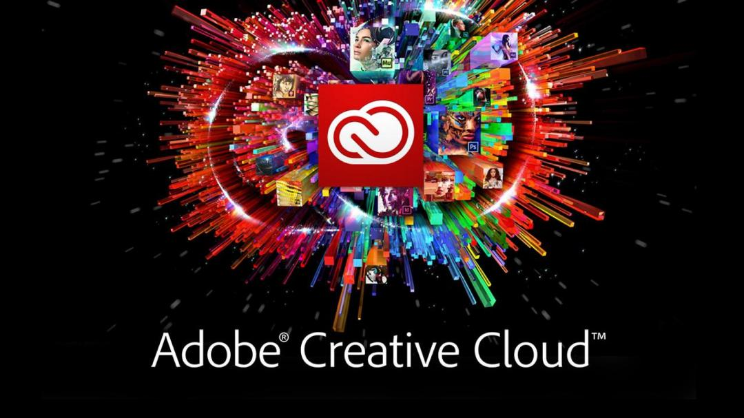 Adobe Creative Cloud Cyber Monday [2020]