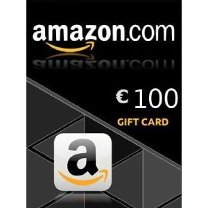 Amazon Gift Card 100 EUR GERMANY