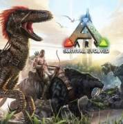 Ark Survival Evolved box