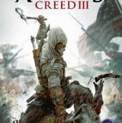 assassin's creed 3 game box cover art