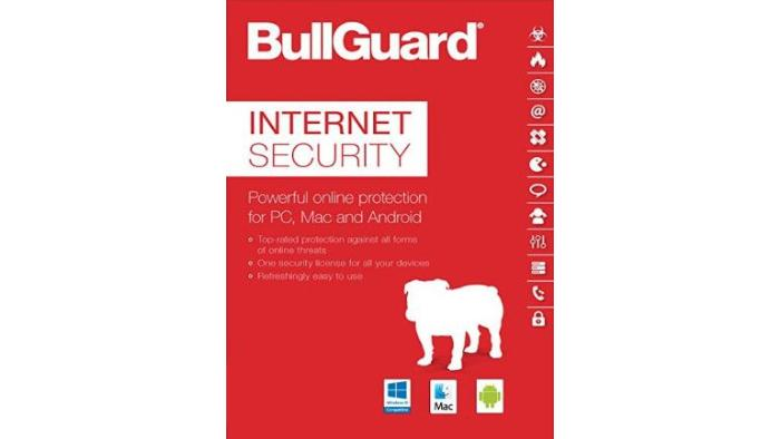 BullGuard Internet Security (1 Device, 1 Year)