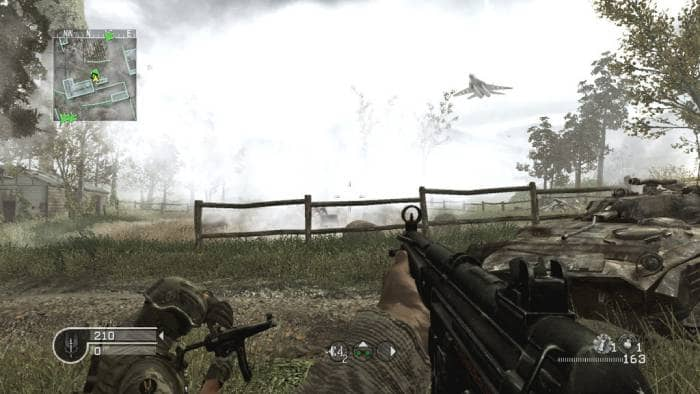 Call of Duty 4: Modern Warfare - FPS