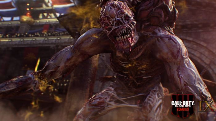 Call of Duty 4 Zombies