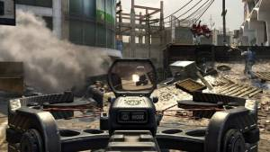 Call of Duty: Black Ops II - gameplay