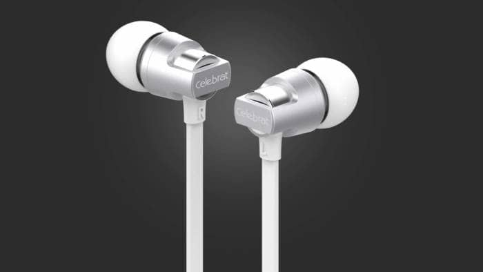 Cheap in-ear headphones