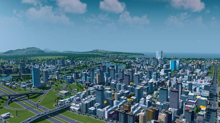Cities: Skylines Steam