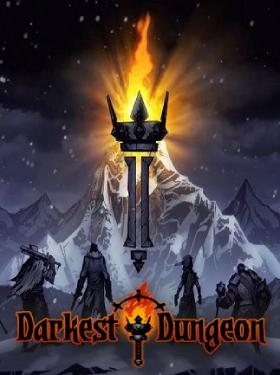 Darkest Dungeon II cover