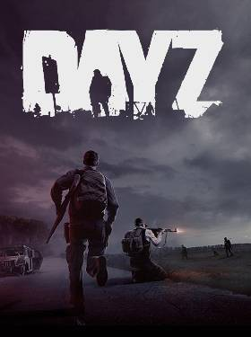 DayZ box cover