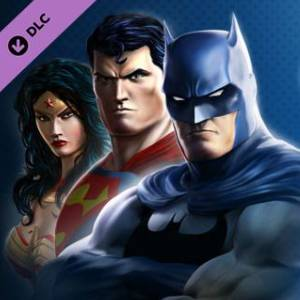 DC Universe Online Power Bundle