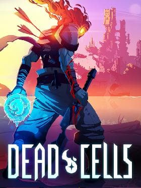 Dead Cells box cover