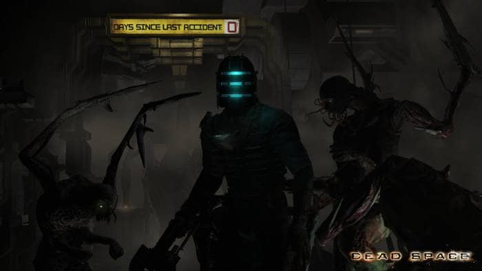 Dead Space - gameplay