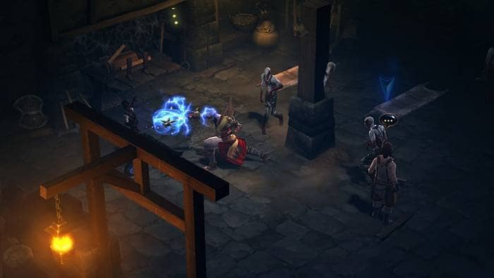Diablo 3 - gamescreen
