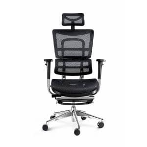 DIABLO V-MASTER Gaming Chair Black