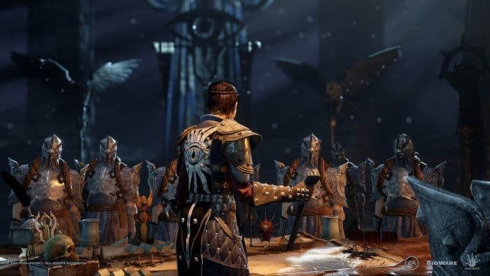 Dragon Age: Inquisition Game of the Year Edition - Dragon ...