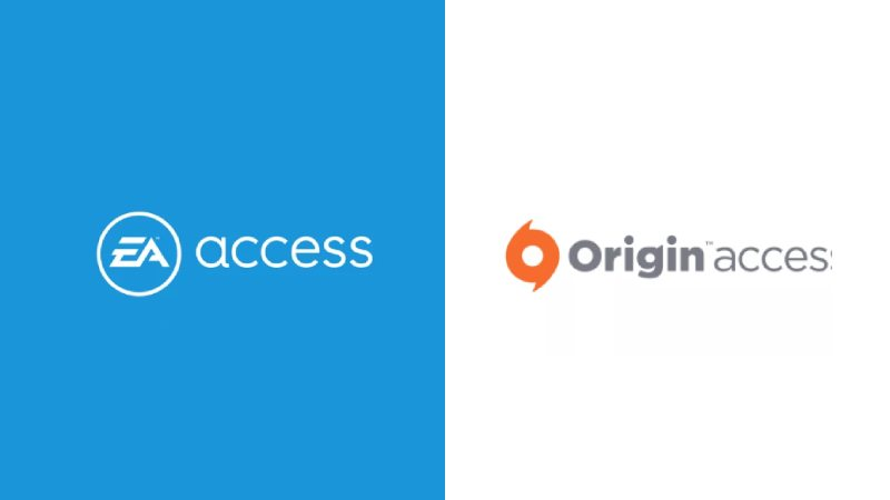 EA Access / Origin Access