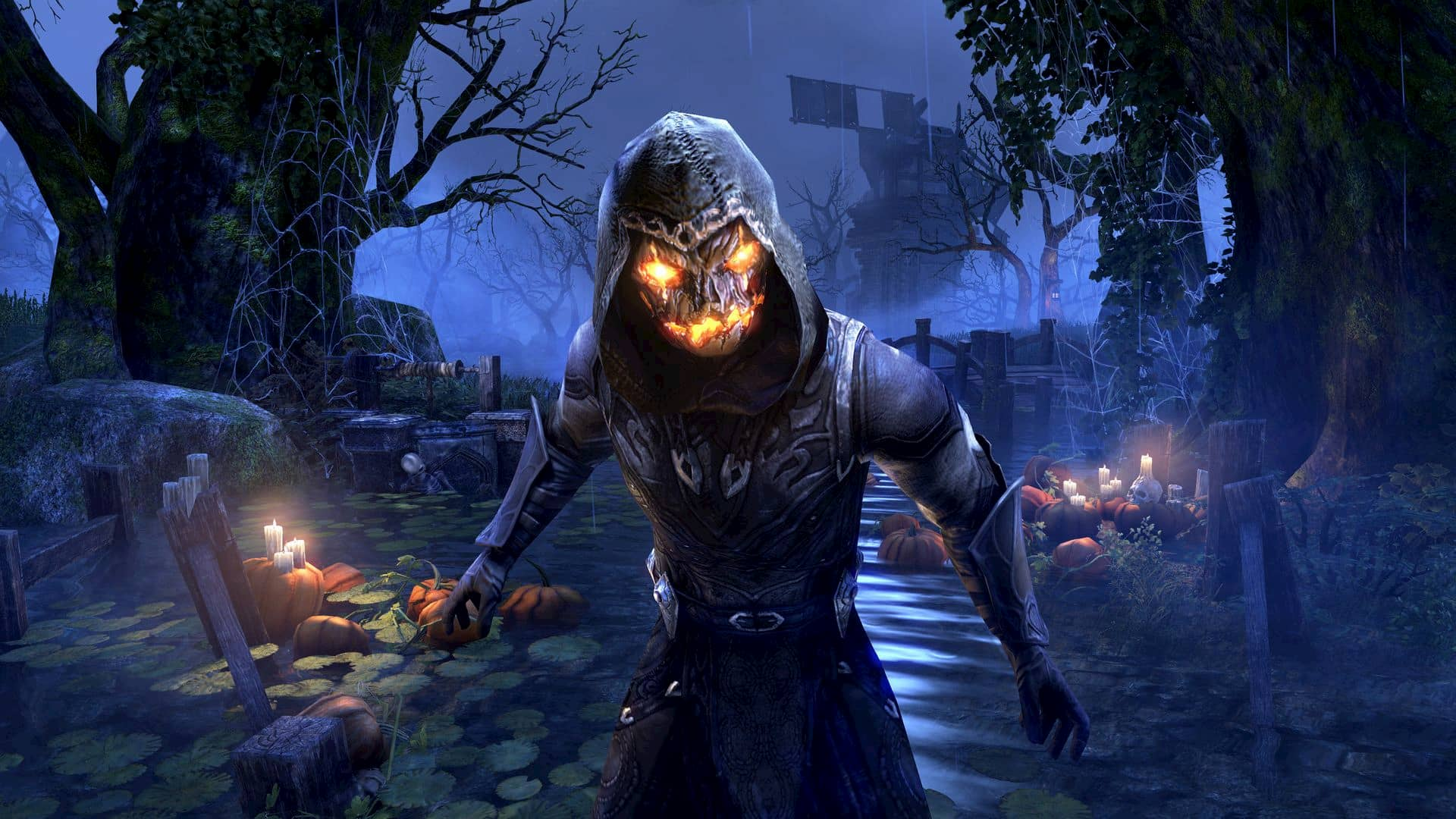 Halloween Discounts - Best Horror Games Now Cheaper on G2A.COM