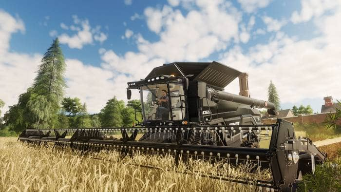 Farming Simulator 19 - gameplay