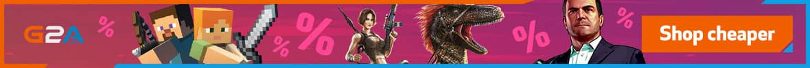 get cheap games at g2a.com