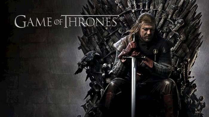 Games like HBO's Game of Thrones - G2A News