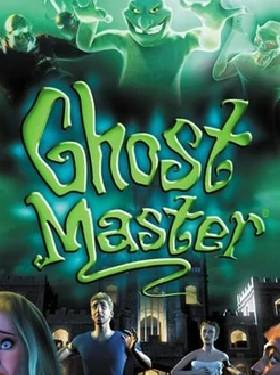 ghost master box cover