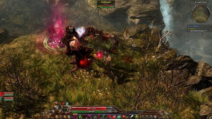 Grim Dawn Steam
