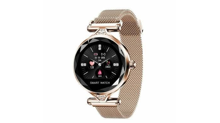 H1 Women Fashion Smart Watch Bracelet