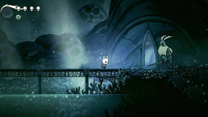 Hollow Knight - gamescreen
