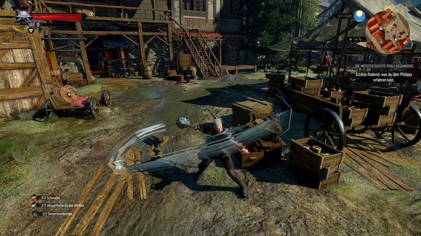 The best mods for Witcher 3: Wild Hunt - G2A News