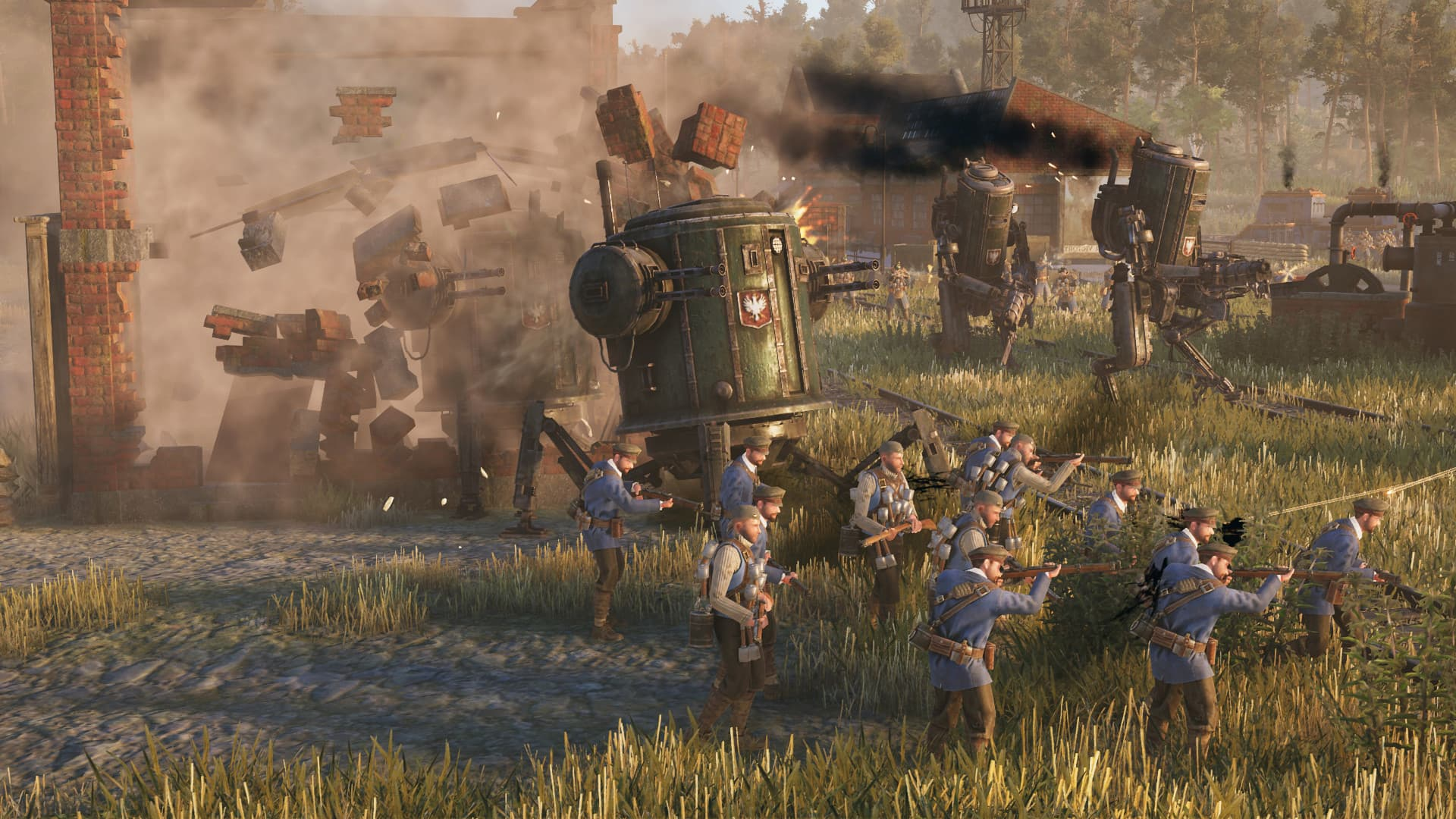 15 Best RTS Games on PC to play in 2021