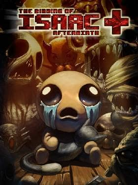 isaac afterbirth box