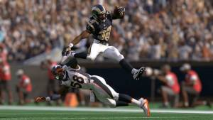 Madden NFL 17 - gameplay
