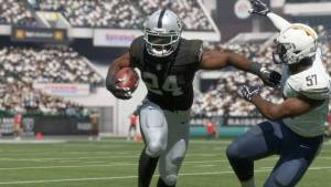Madden NFL 18 - gameplay