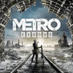 Metro Exodus Gold Edition Epic Key GLOBAL