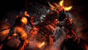 monsters nioh