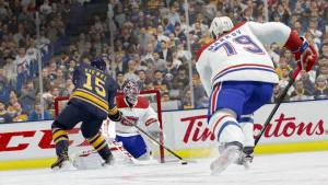 NHL 18 XBOX LIVE - gameplay