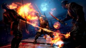 nioh game like dark souls