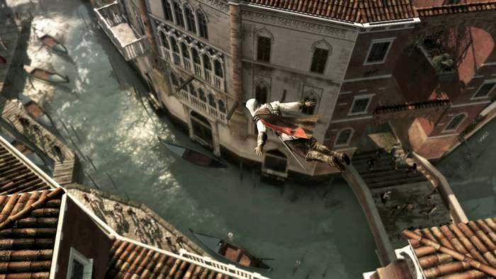 Assassin's Creed II game
