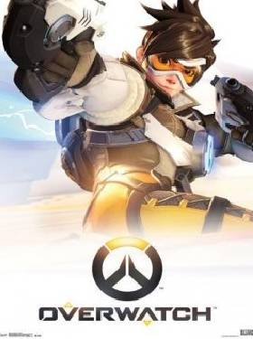 overwatch box cover