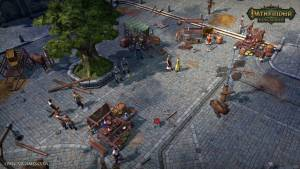 pathfinder kingmaker game