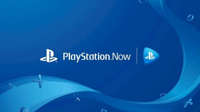 What is PlayStation Now? game screenshot