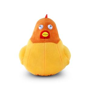 Plush Chicken C4 (Full Pack)
