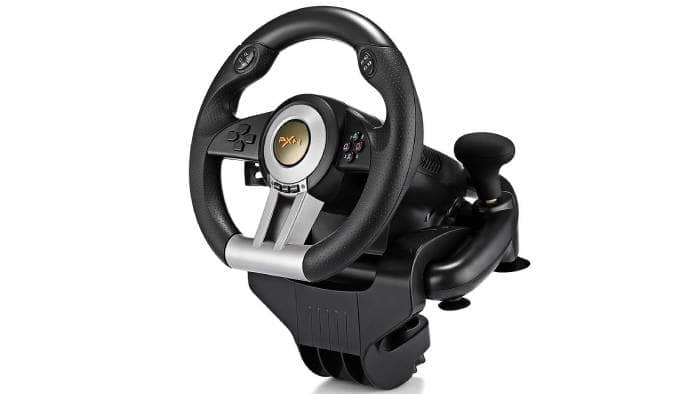 PXN V3II Steering Wheel