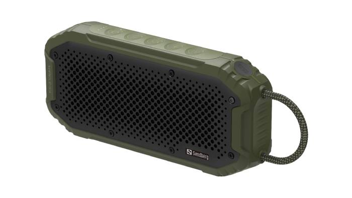 Sandberg Waterproof Bluetooth Speaker