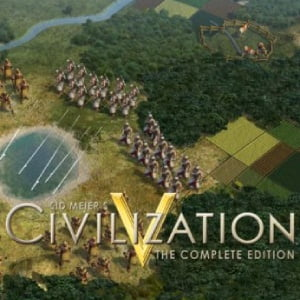 Sid Meiers Civilization V