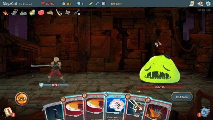 Slay the Spire Steam