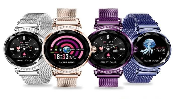Smart Watches for Lady
